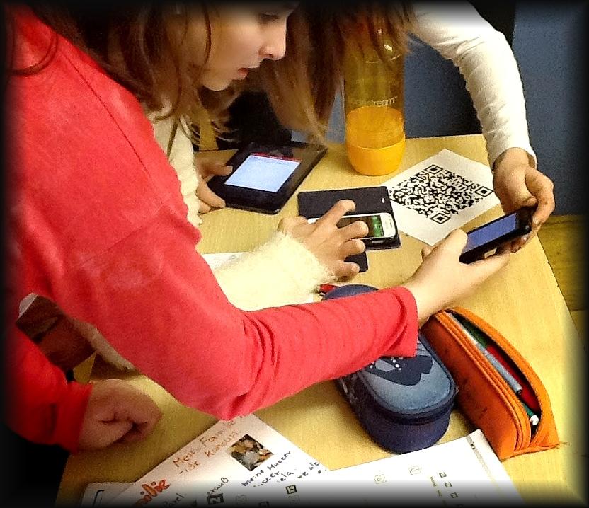Začínáme s mobily
