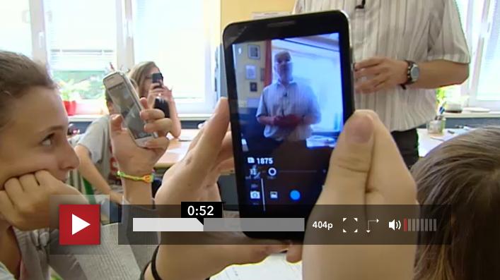 Mobily a my na ČT1