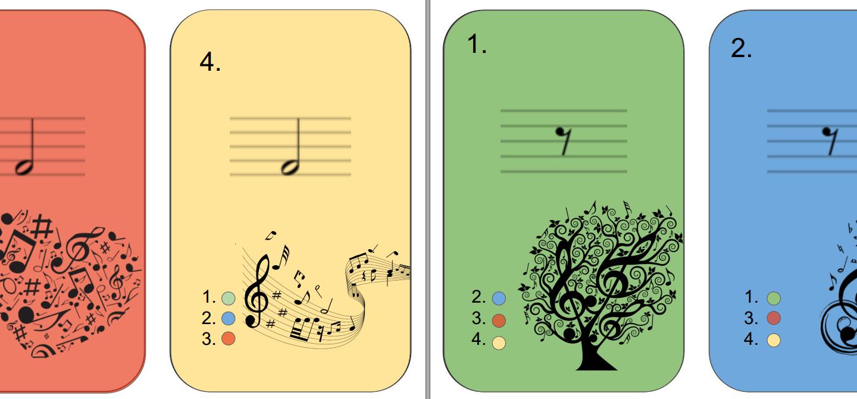 Jak tvořili hudební kvarteta