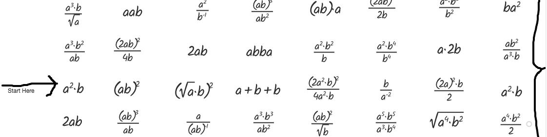 GraspableMath – další pomocník matikáře