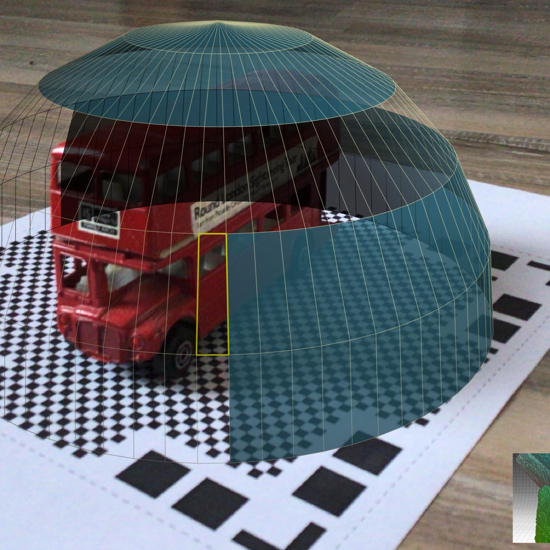 Skenujeme 3D objekty