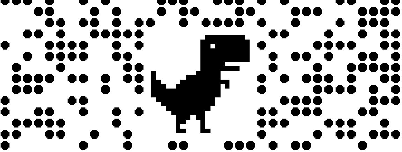 QR kódy v Chrome